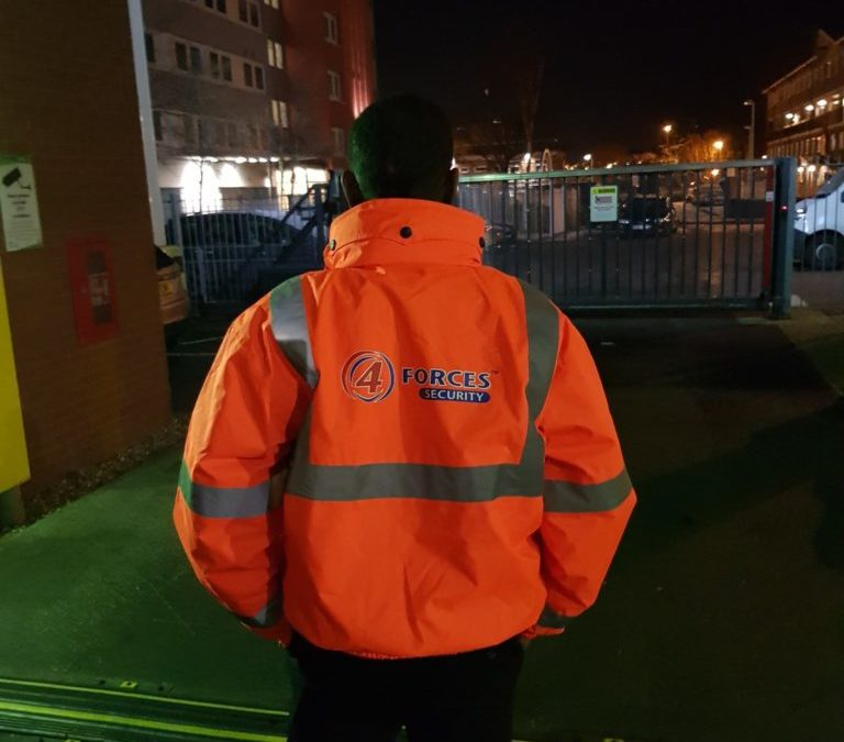 Business News UK | 24 hour security guards for peace of mind