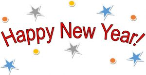 Happy New Year to everyone from the team here at JPL!