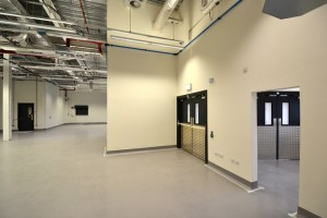 Ceilings and Partitions – Make an Impact with Taylor Hart Ltd