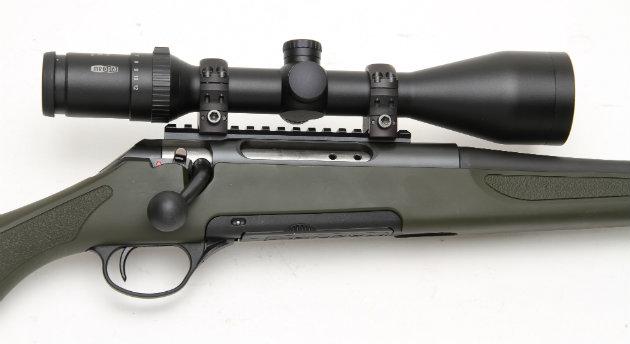 Meopta Meostar R1r scopes