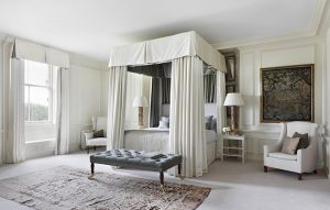 The four-poster bed revival (and the best beds to create that indulgent atmosphere)