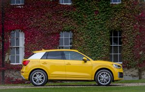 Audi Q2 1.4 TFSi S-Line S Tronic review: 'more penthouse than paddock'