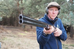 Gun mount and gun fit – going back to basics