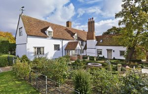 The house of Tudor England's most infamous villain comes to the market