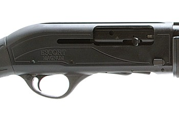 Hatsan Escort semi-auto shotgun