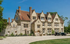 West Midlands Business News | Manor house survived 800 tumultuous years