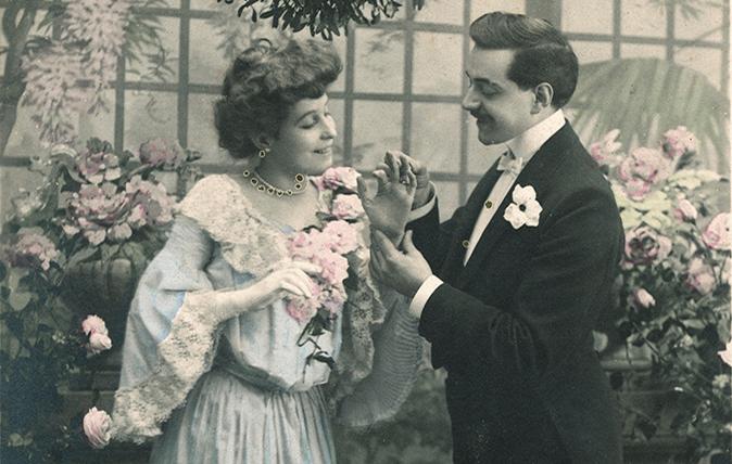 Country Life wedding blog week 1