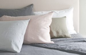 Beautiful bedding ideas for a luxurious night's sleep