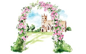 The secret to a good wedding? More sincerity, less triviality