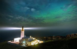 Midlands Business News | Enjoy the Northern Lights from the comfort of your own home