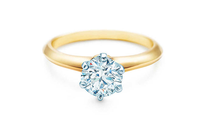 Country Life top 10: Engagement rings