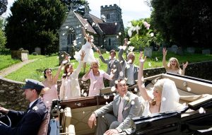 Wedding myths debunked, and mysteries explained