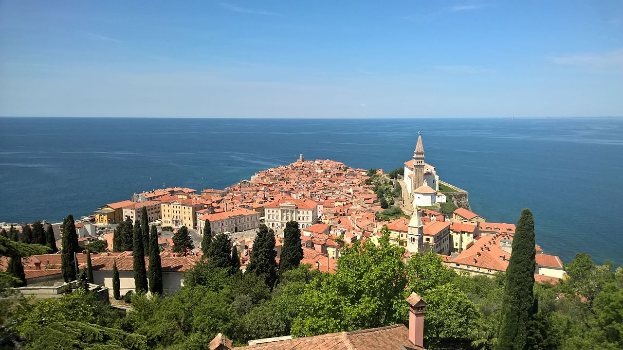 The Adriatic: A paradise for yachtsmen, with beautiful properties throughout