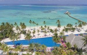 Great escape: Kandima, Maldives