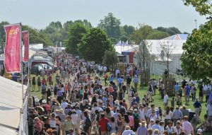 Must-visit shopping stands at Badminton Horse Trials 2017