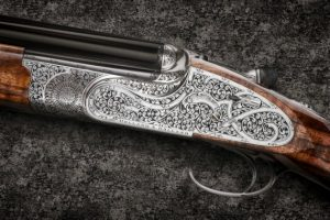 What's on every Gun's luxury wish list?