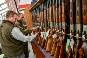 What's on at the 2017 Northern Shooting Show?