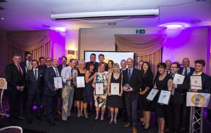 Winners of Shooting Industry Awards 2017 announced