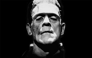 Did Mary Shelley really write Frankenstein?