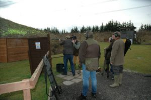 A useful clay pigeon shooting lesson
