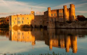 The Maiden's Tower: The B&B within the walls of one of England's greatest castles