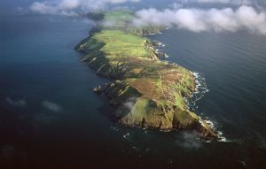 Lundy Island: The joys of a good walk, inspiring beauty and no phone signal
