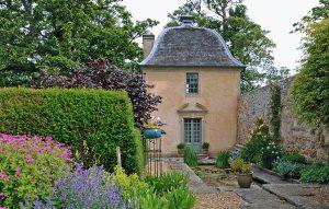 Wormistoune: A luxuriant, sheltered garden tucked away in Scotland