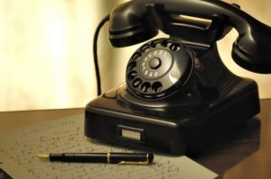 hosted telephone system solution