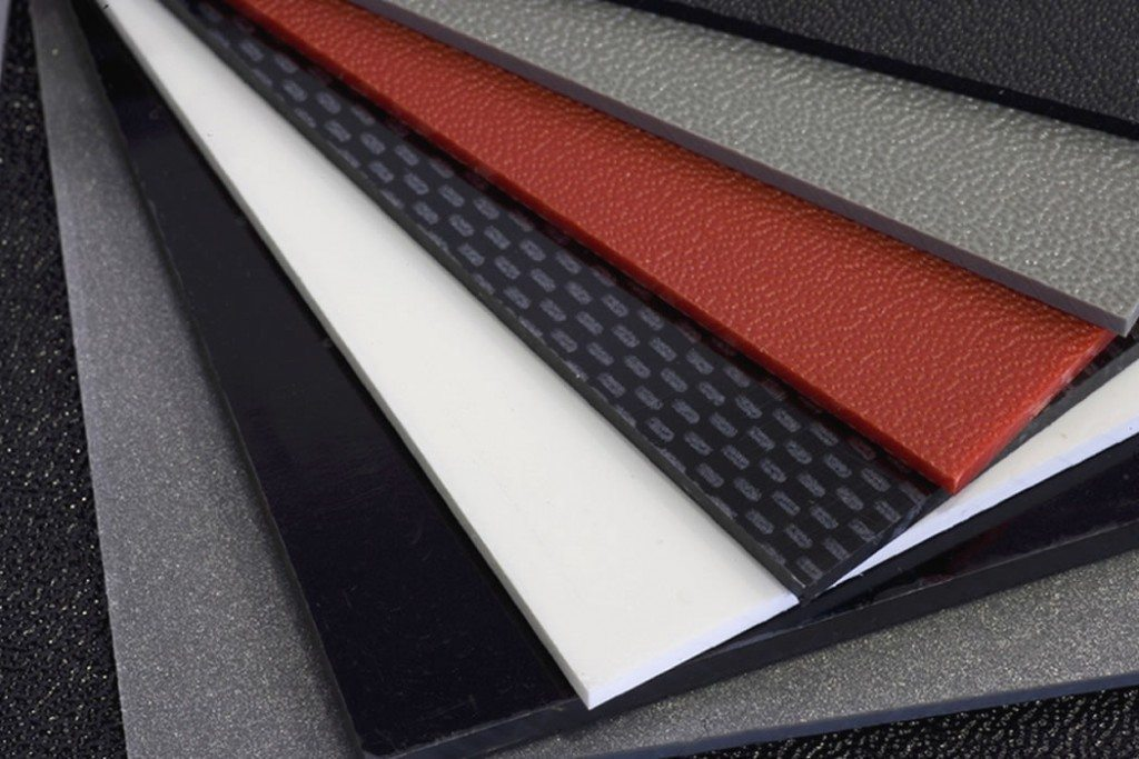 ABS Sheet UK Services From a Leading Thermoplastic Supplier