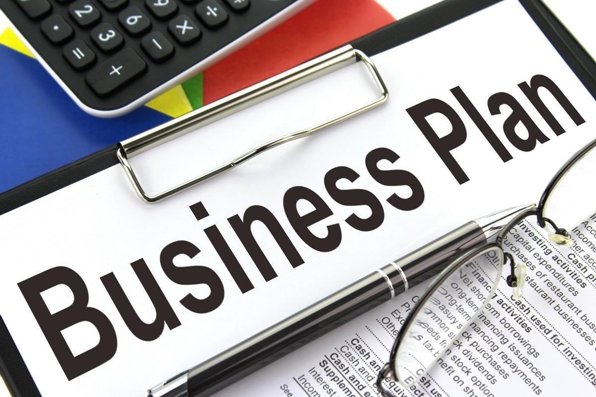 Business Plan | Adding Online Marketing
