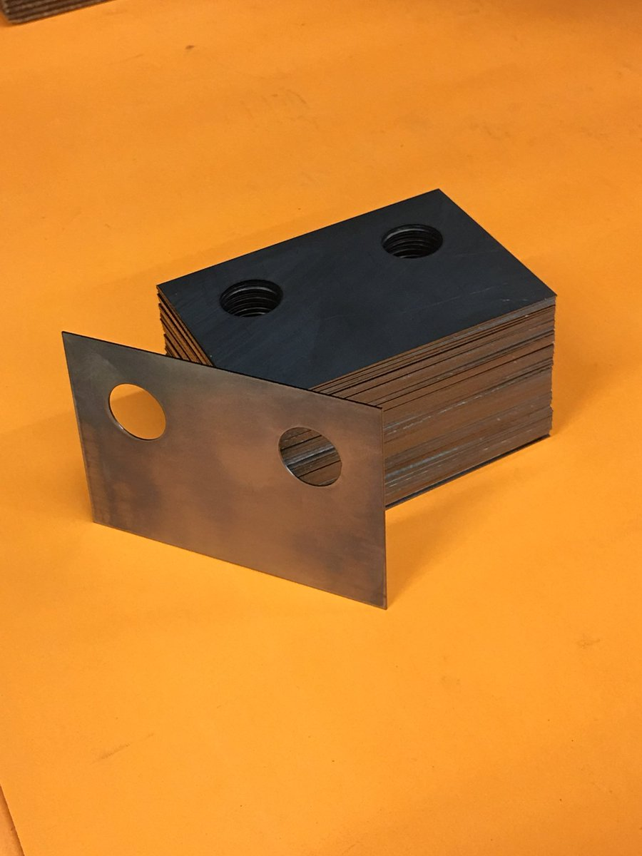 Metal shim packs | Pre-cut for ease at Stephens Gaskets