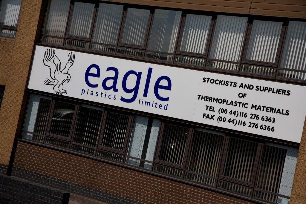 High Impact Polystyrene Suppliers – Eagle Plastics