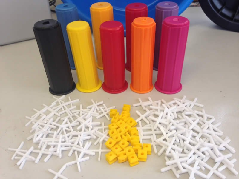 Injection Moulding Plastic | The key to manufacturing consistent plastic products every time!