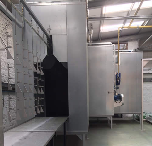 Powder Curing Oven Products – A Global Increase
