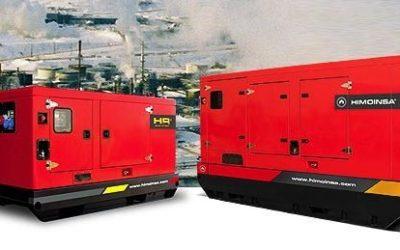 Himoinsa Global Leader in New Diesel Generators