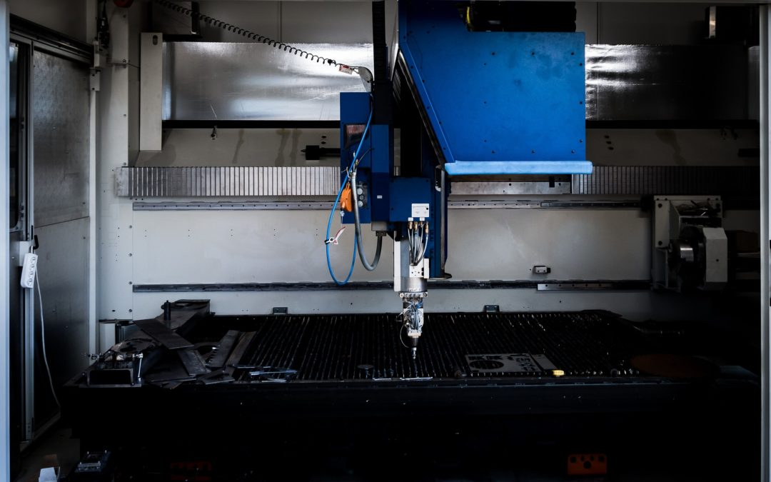 Laser Cutting West Midlands