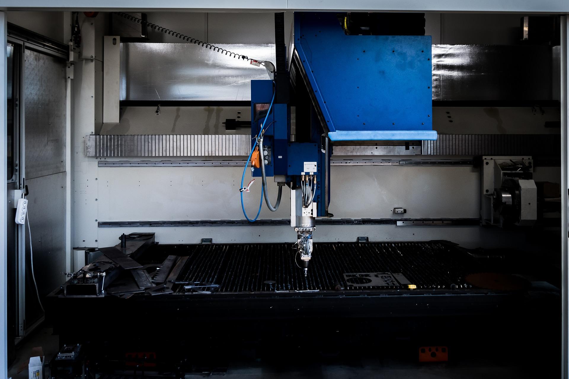 Laser Cutting West Midlands