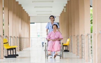 Stanfield Nursing Care Home Success Despite Sector Warnings
