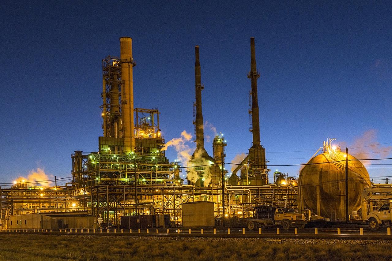 Midlands Manufacturer Stephens Gaskets supplies Canada refinery market