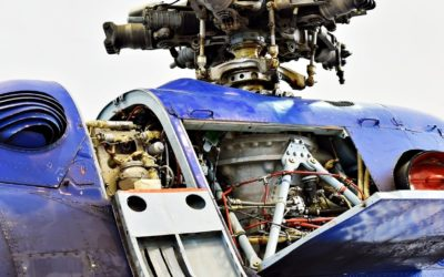 Indestructible Achieves New Approval from Leading Helicopter Engine Manufacturer