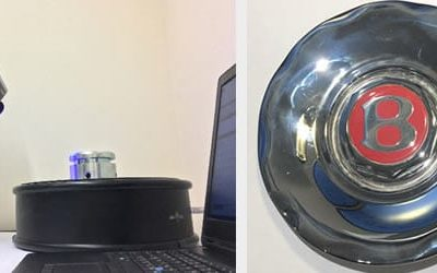 3D Scanning Services – Creating flawless replicates