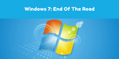 Windows 7 – End Of The Road