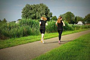 why should I run