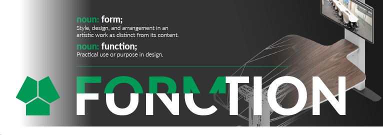 Form Meets Function: Our Design Process