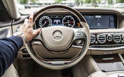 New car market declines, EVs grow despite challenges