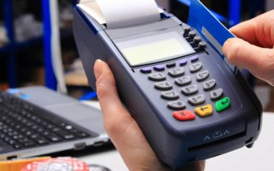 One in six Brits now a 'card-only' shopper as UK moves closer to becoming cashless society