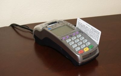 Do you need a small business card machine?
