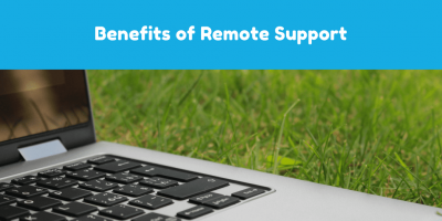 The Benefits of Remote IT Support