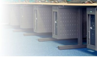 Protect your IT Hardware with Computer Enclosures