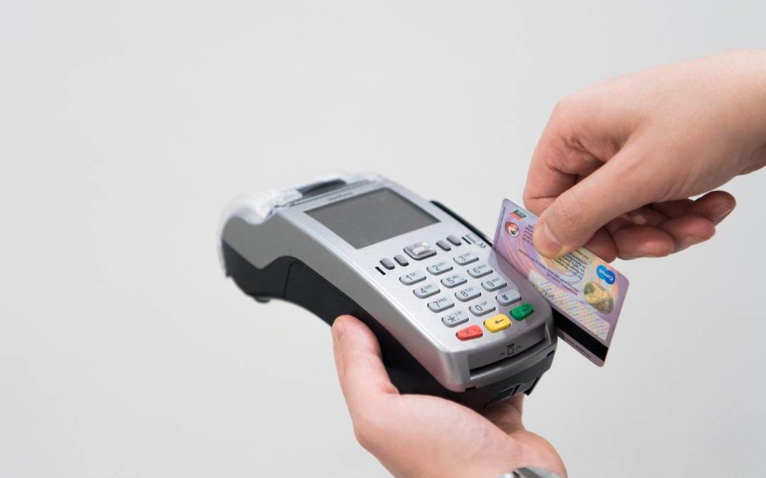 Countertop Card Machine | The Best Customer Service You Can Offer